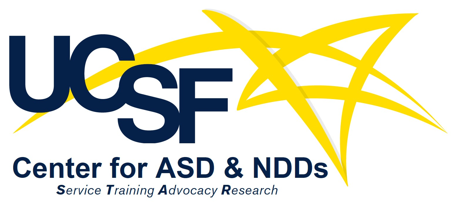 The UCSF Center for ASD and NDDs